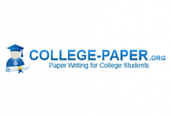 CollegePaper review logo